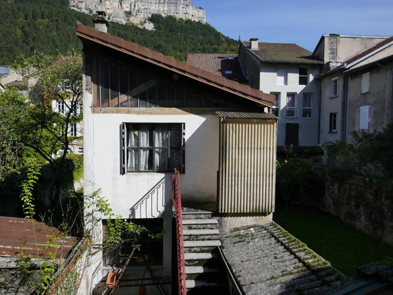 Vente maison / villa Nantua 78000€ - Photo 7