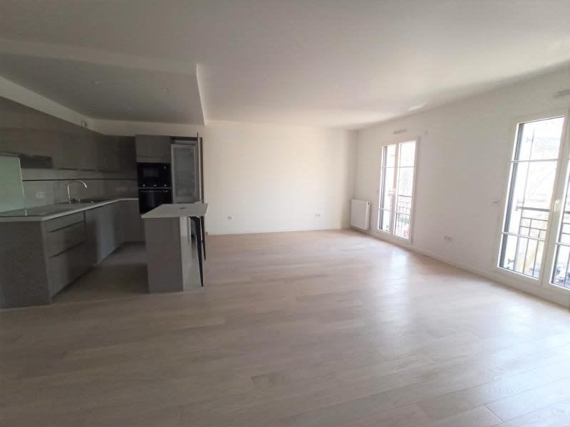 Location appartement Le vesinet 2300€ CC - Photo 2