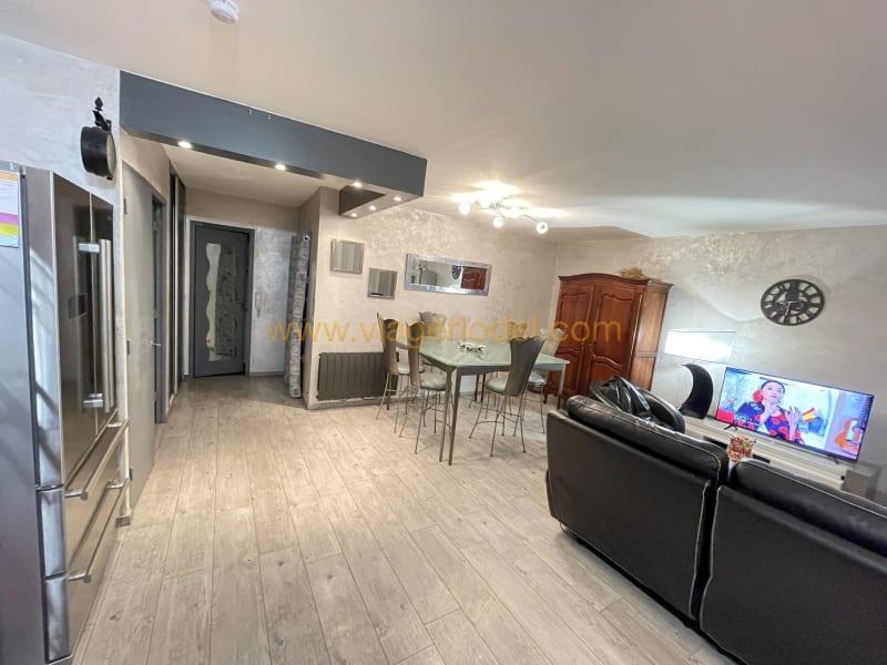 Verkauf auf rentenbasis wohnung Romans-sur-isère 95000€ - Fotografie 3