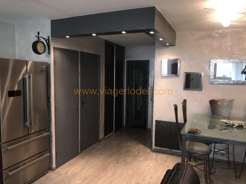 Verkauf auf rentenbasis wohnung Romans-sur-isère 95000€ - Fotografie 7