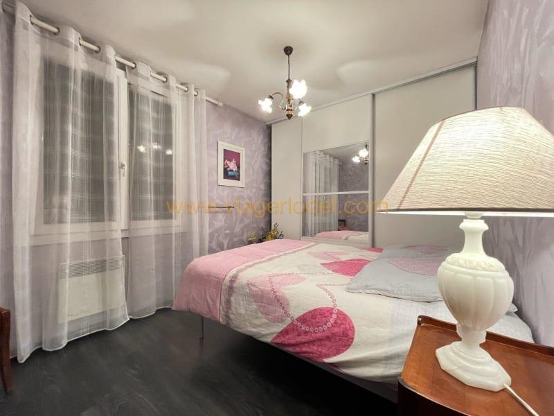 Verkauf auf rentenbasis wohnung Romans-sur-isère 95000€ - Fotografie 4