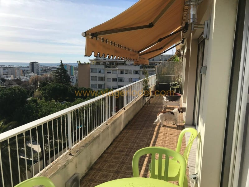 Life annuity apartment Nice 105000€ - Picture 5