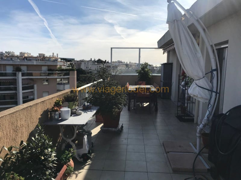 Life annuity apartment Nice 105000€ - Picture 7