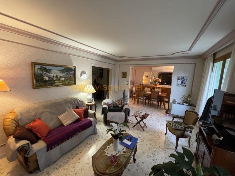 Vitalicio  apartamento Bourg-lès-valence 116500€ - Fotografía 2