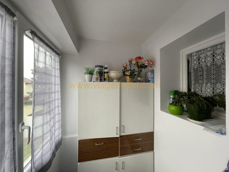 Life annuity apartment Bourg-lès-valence 116500€ - Picture 8