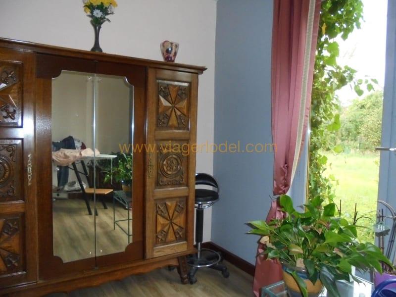 Verkauf auf rentenbasis haus Oignies 138500€ - Fotografie 8