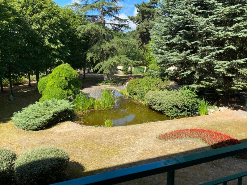 Vente appartement Maisons laffitte 990 000€ - Photo 1