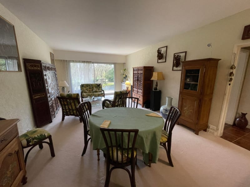 Vente appartement Maisons laffitte 990 000€ - Photo 2