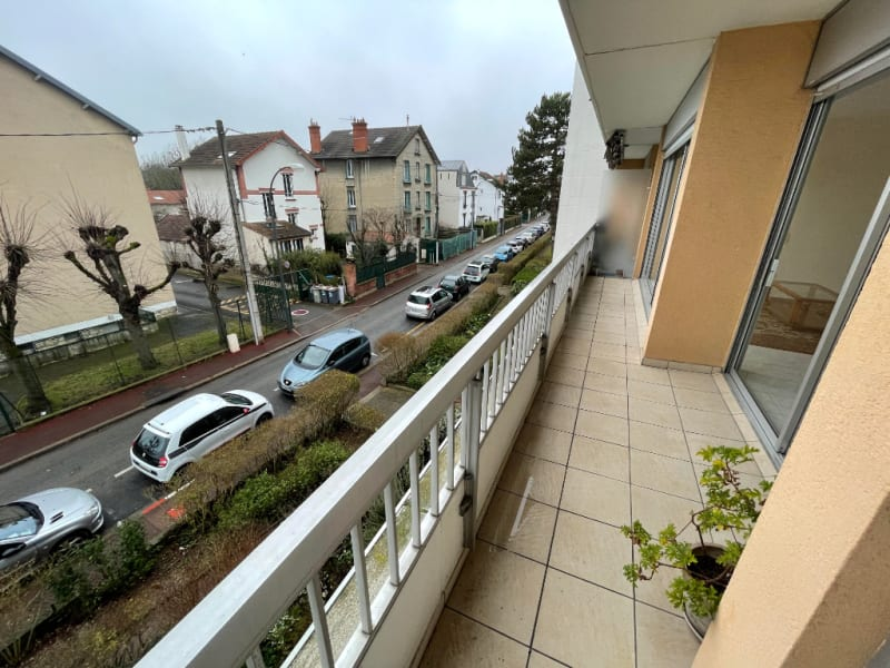 Sale apartment Maisons laffitte 562 000€ - Picture 4
