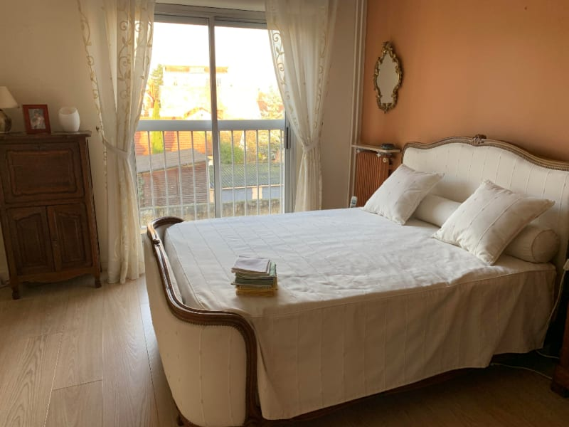 Sale apartment Maisons laffitte 562 000€ - Picture 7