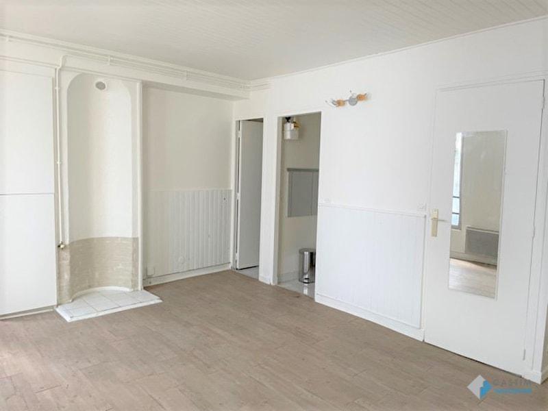 Sale apartment Paris 14ème 267800€ - Picture 4