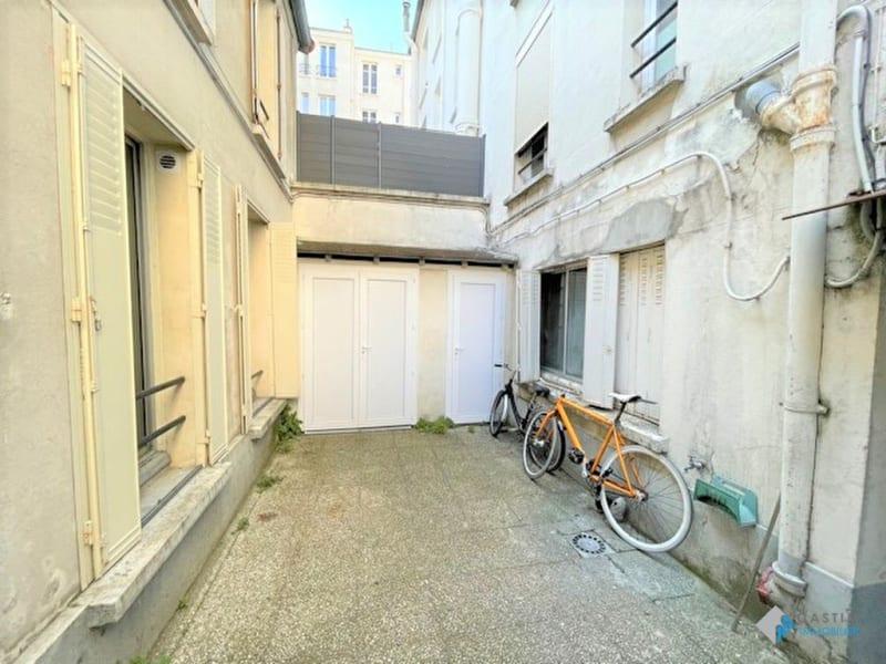 Sale apartment Paris 14ème 267800€ - Picture 8