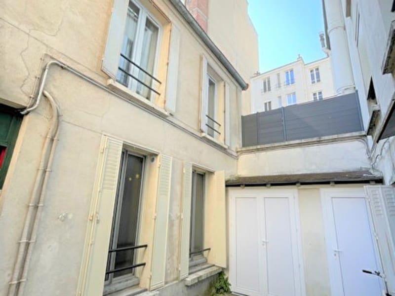 Sale apartment Paris 14ème 267800€ - Picture 9