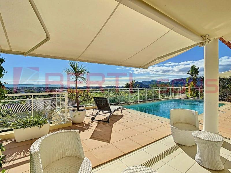 Sale house / villa Mandelieu la napoule 1090000€ - Picture 1