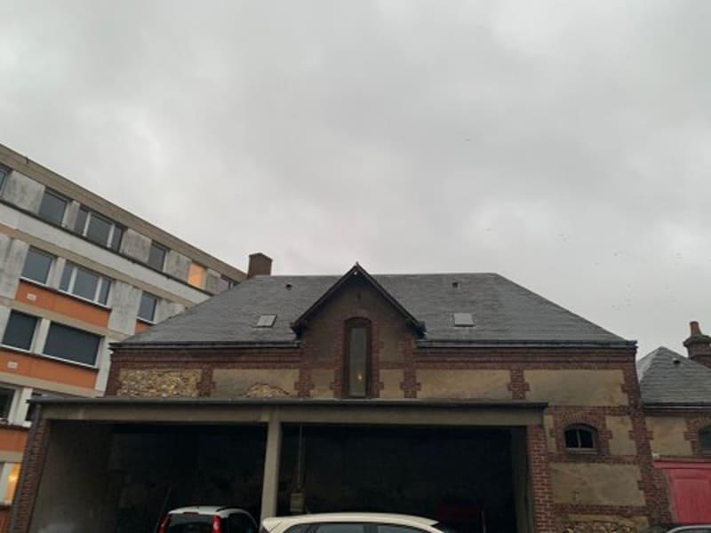 Verkoop  parkeergelegenheid Dieppe 12000€ - Foto 1