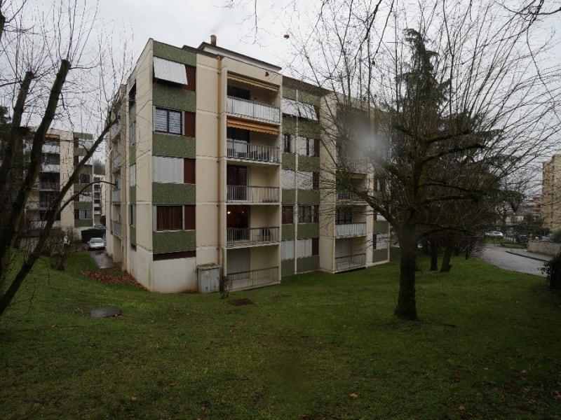 Verkauf wohnung Vienne 158000€ - Fotografie 9