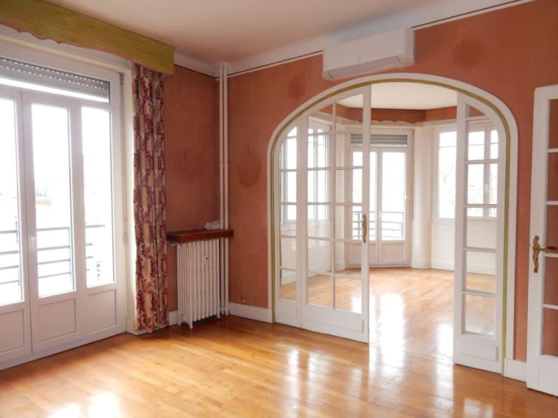 Sale apartment Vienne 283500€ - Picture 1
