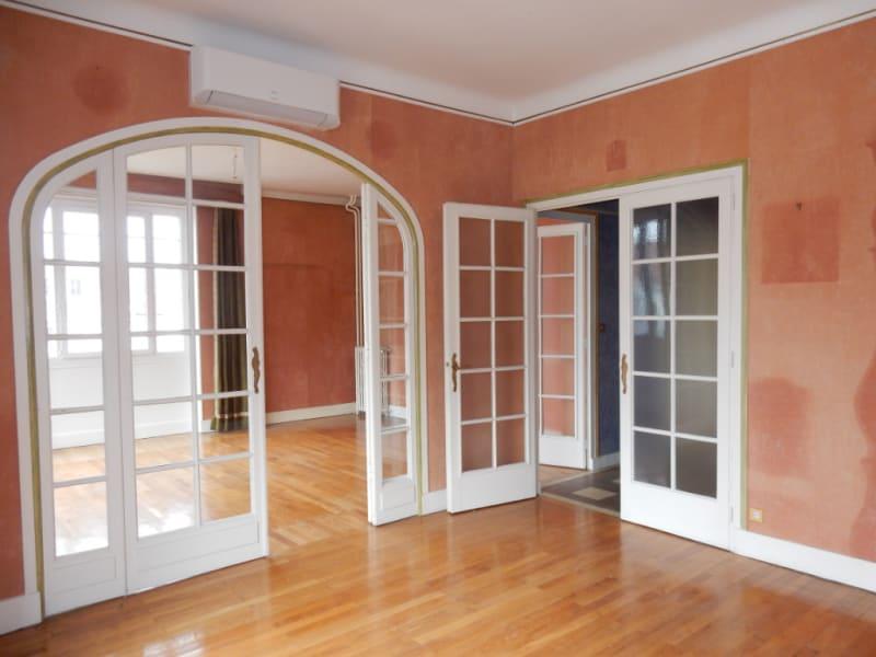 Sale apartment Vienne 283500€ - Picture 2