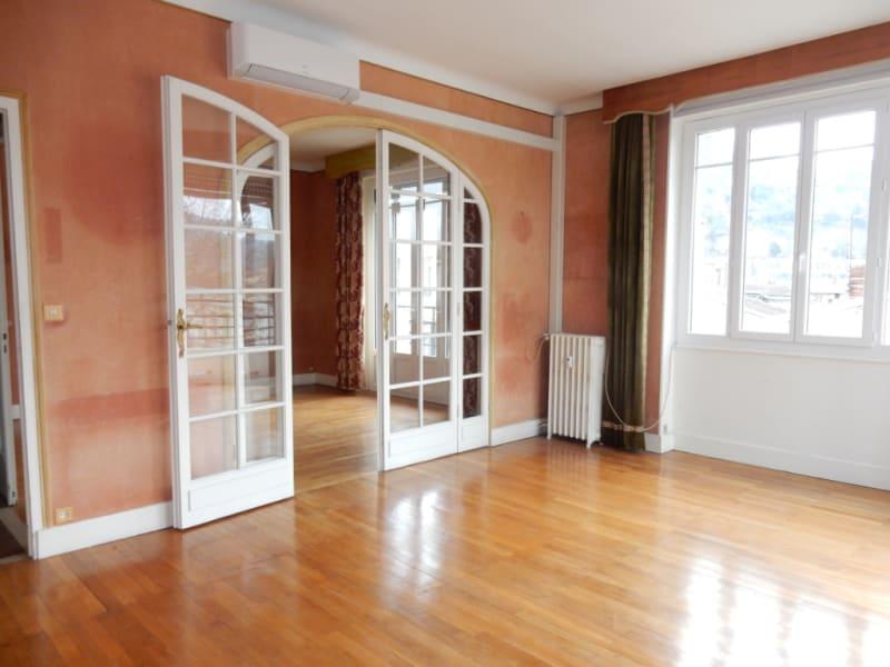 Sale apartment Vienne 283500€ - Picture 3