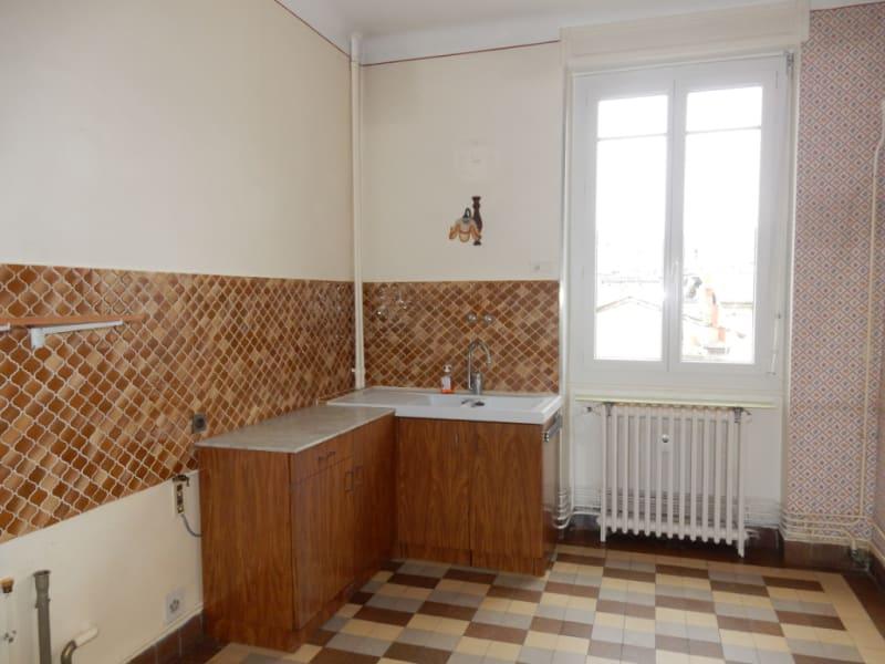 Sale apartment Vienne 283500€ - Picture 5