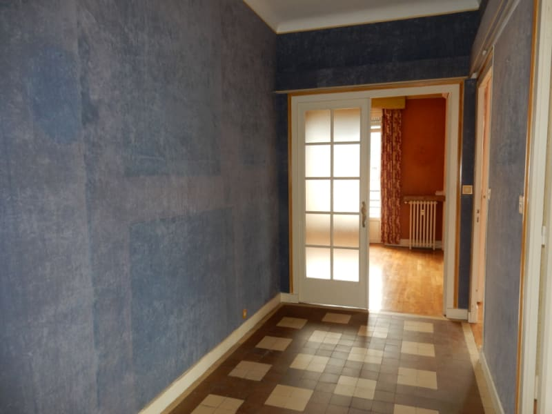 Sale apartment Vienne 283500€ - Picture 11