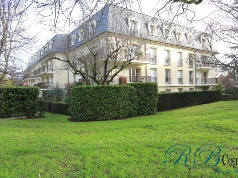 Vente appartement Chatenay malabry 563 750€ - Photo 1