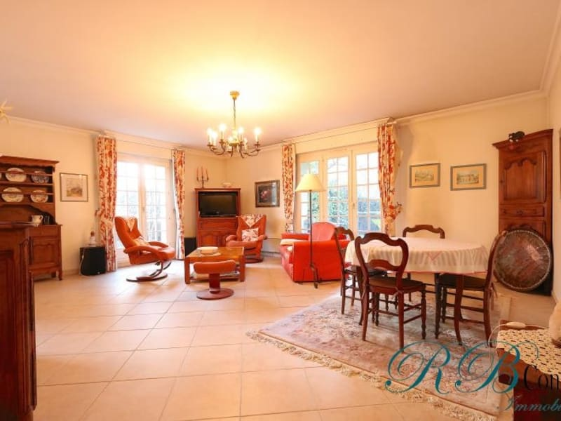 Vente appartement Chatenay malabry 563 750€ - Photo 2