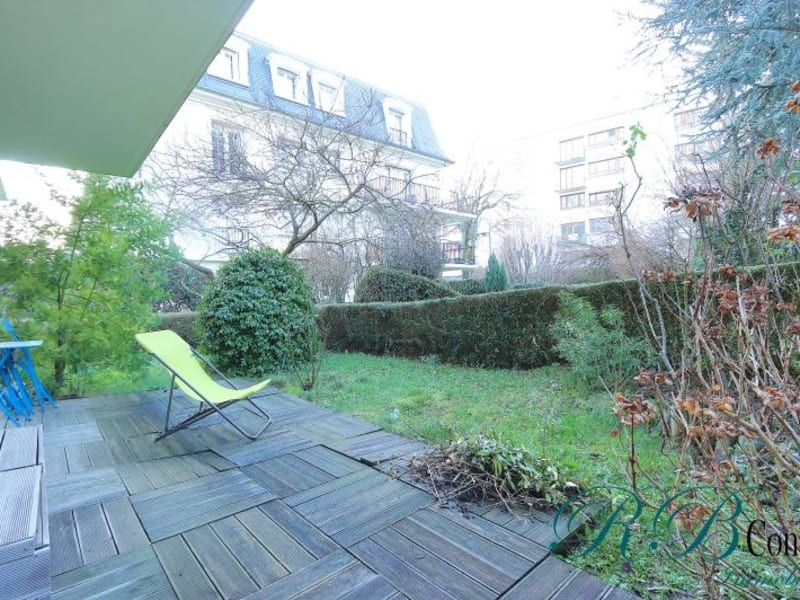 Vente appartement Chatenay malabry 563 750€ - Photo 6