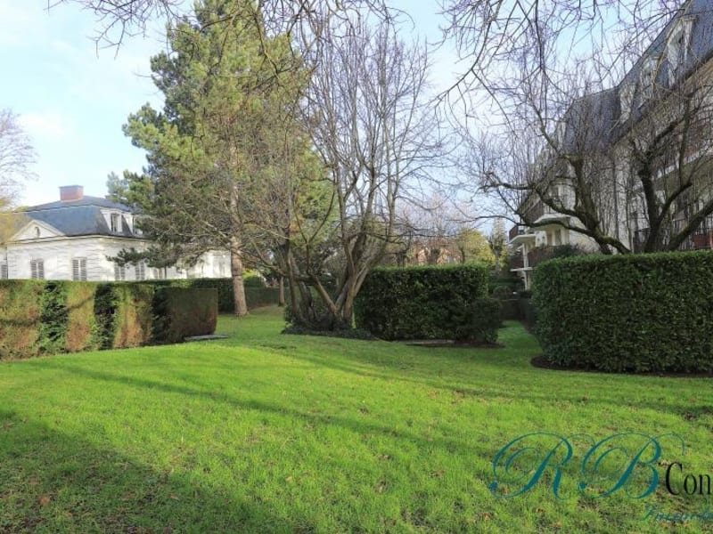 Vente appartement Chatenay malabry 563 750€ - Photo 12