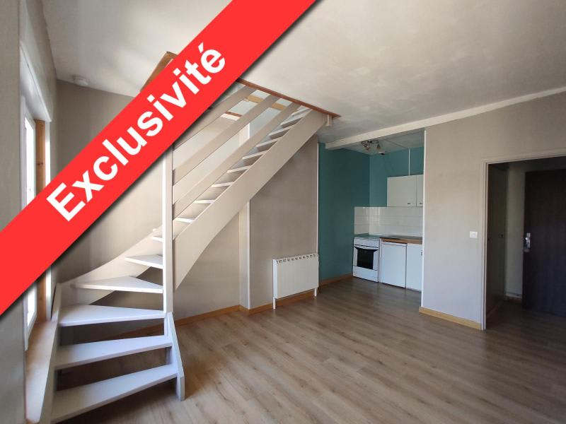 Location appartement Saint-omer 436€ CC - Photo 1