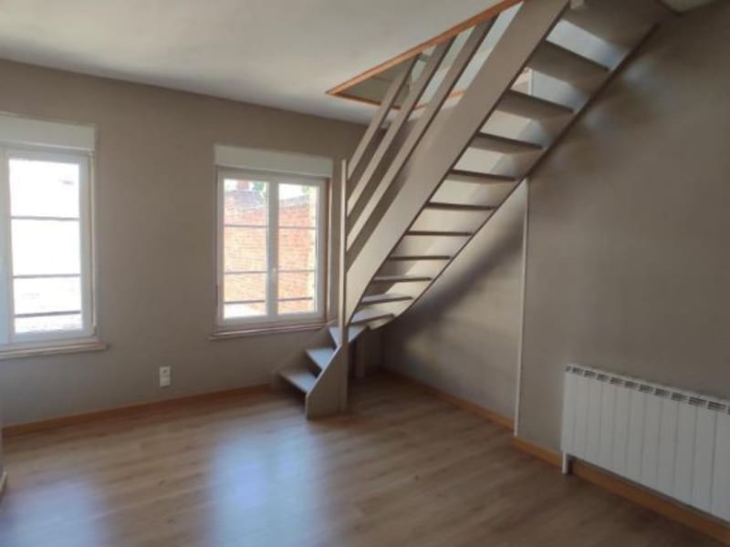 Location appartement Saint-omer 436€ CC - Photo 2