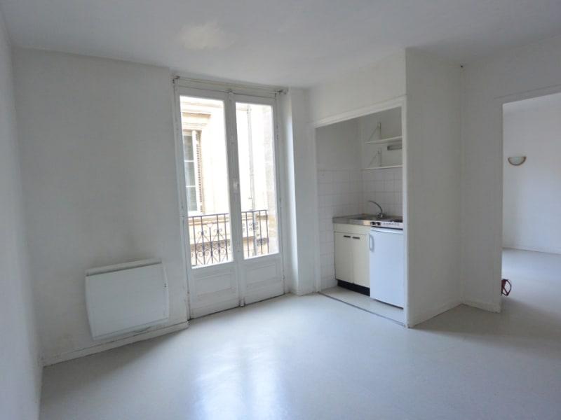 BORDEAUX - SAINT PIERRE -T2 BORDEAUX - 2 pièce(s) - 27.31 m2