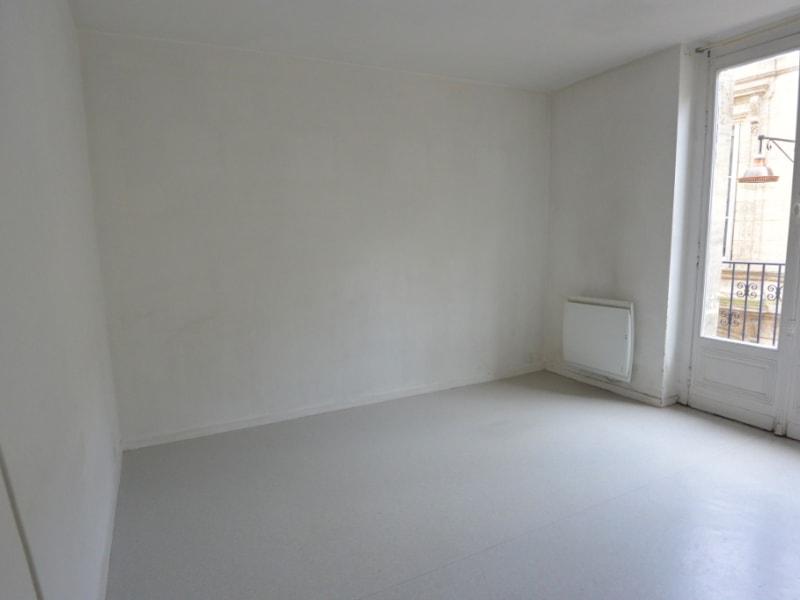 Rental apartment Bordeaux 645€ CC - Picture 2