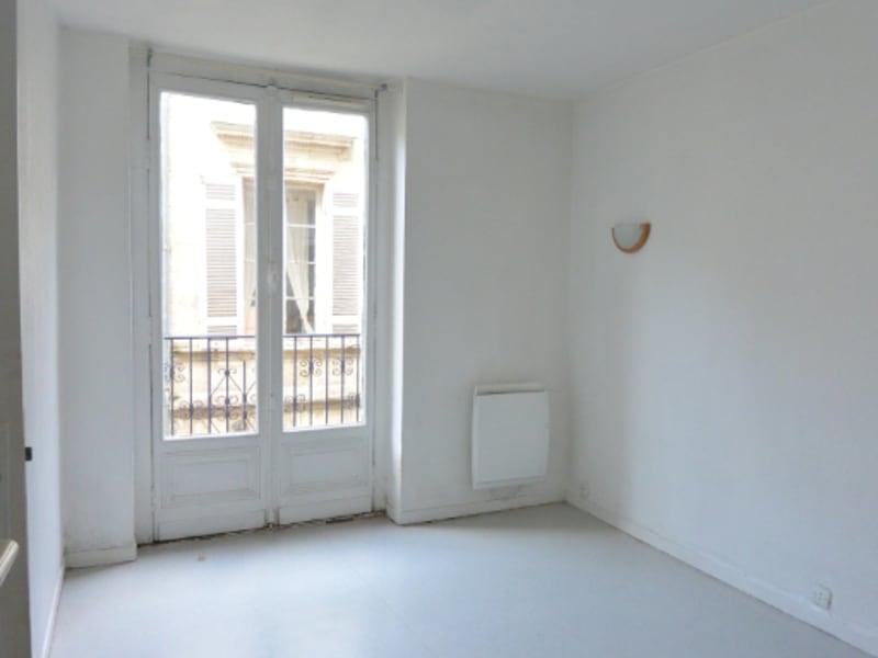 Rental apartment Bordeaux 645€ CC - Picture 3
