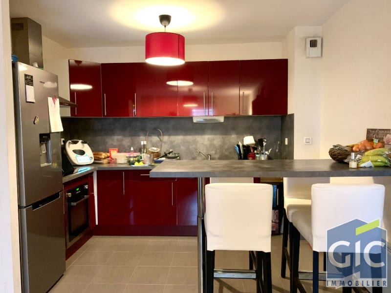 Vente appartement Fleury sur orne 157 600€ - Photo 4