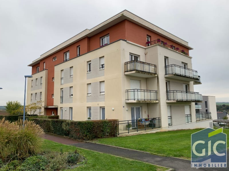 Vente appartement Fleury sur orne 157 600€ - Photo 10