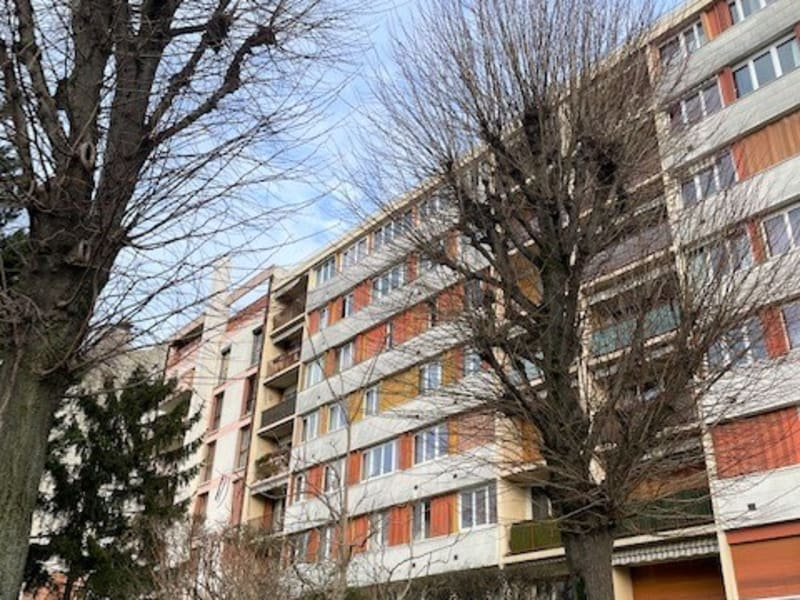 Vente appartement Fresnes 262 500€ - Photo 1
