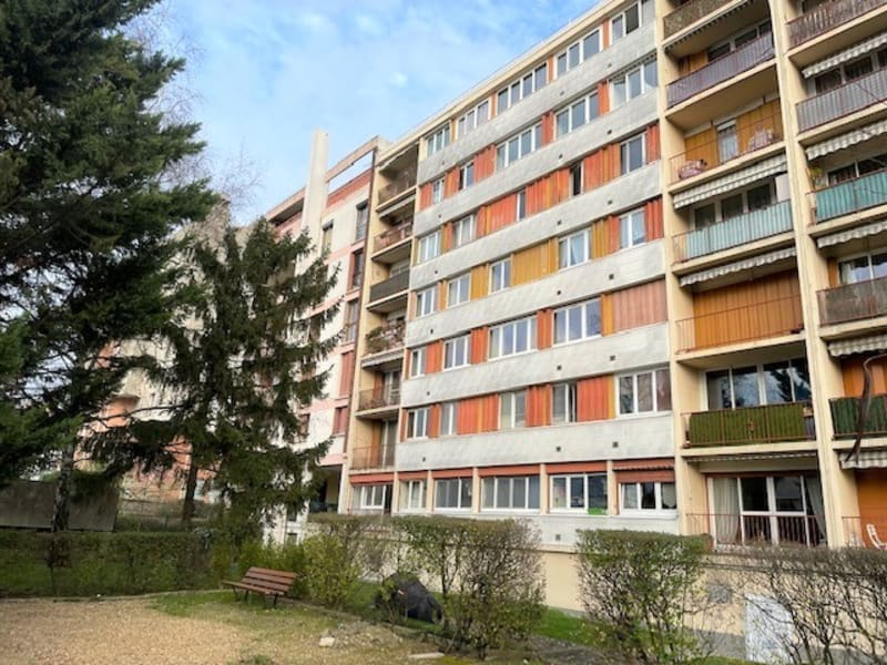 Vente appartement Fresnes 262 500€ - Photo 2