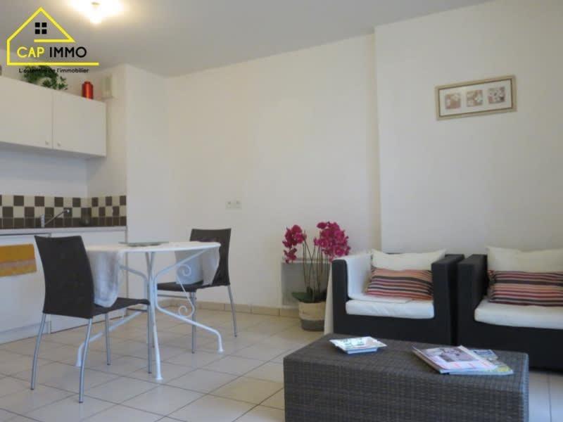 Sale apartment Decines charpieu 167000€ - Picture 1
