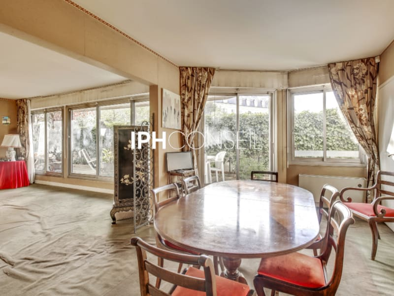 Vente appartement Neuilly sur seine 1540000€ - Photo 1
