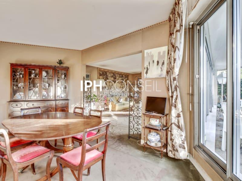 Vente appartement Neuilly sur seine 1540000€ - Photo 2