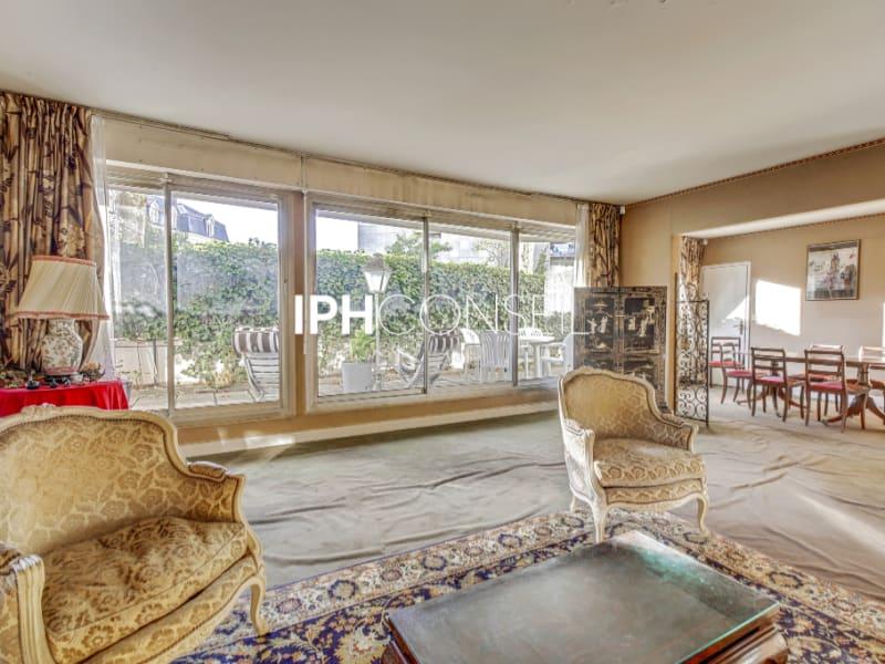 Vente appartement Neuilly sur seine 1540000€ - Photo 4
