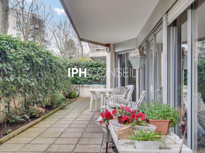 Vente appartement Neuilly sur seine 1540000€ - Photo 5