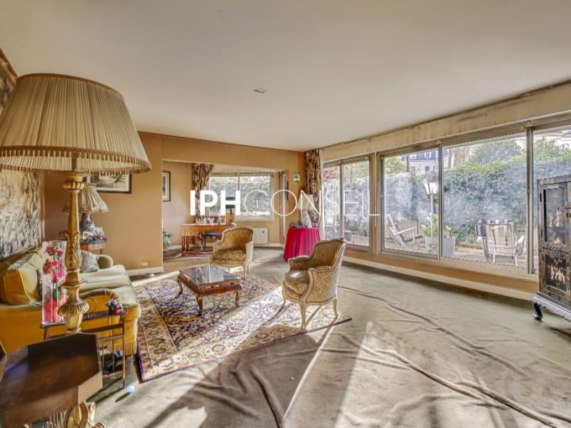 Vente appartement Neuilly sur seine 1540000€ - Photo 6