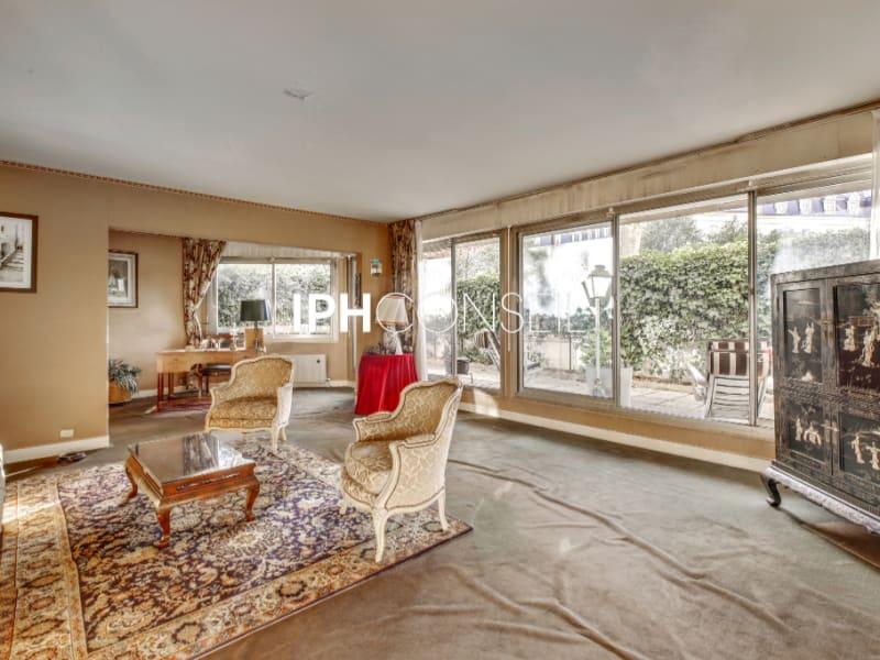 Vente appartement Neuilly sur seine 1540000€ - Photo 7