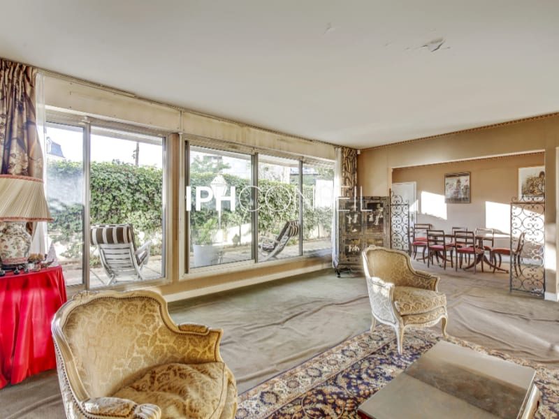 Vente appartement Neuilly sur seine 1540000€ - Photo 8