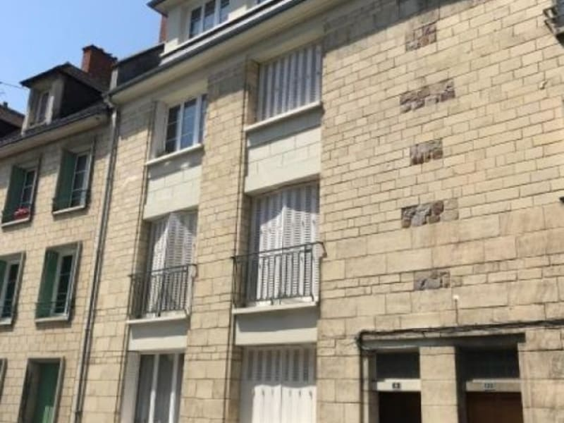 Location appartement Caen 558€ CC - Photo 1