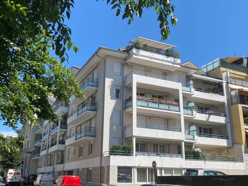 Verkauf wohnung Aix-les-bains 379000€ - Fotografie 1