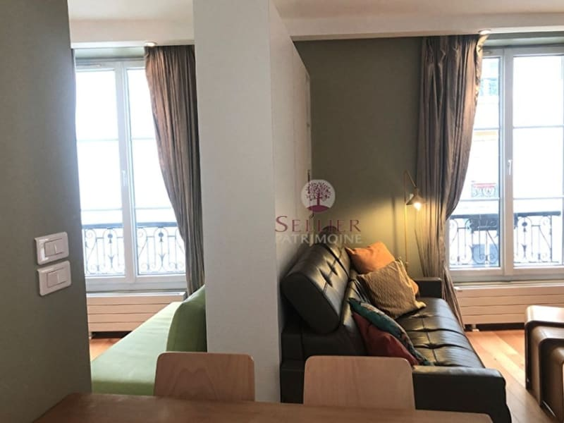 Vente appartement Paris 5ème 420 000€ - Photo 1