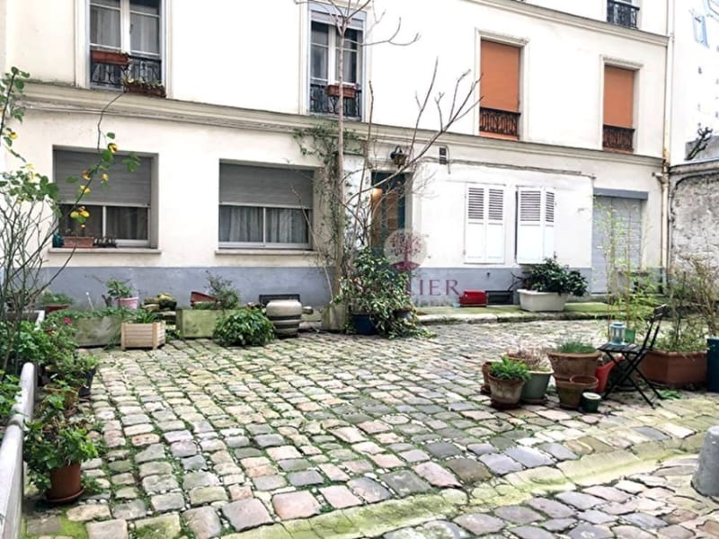 Vente appartement Paris 5ème 420 000€ - Photo 2